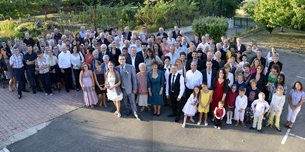 mariage elodie groupe1